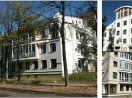 Два жилых дома по ул. Собинова и ул. Свердлова