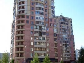 Два жилых дома в мкр. №8 Дзержинского района г.Ярославля