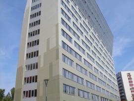 Жилой Комплекс по Нахимовскому проспекту в Москве